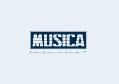 L'Archicembalo | Rivista Musica