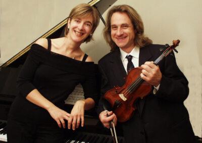 Duo Bianchi-Demicheli 2001