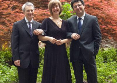 Ensemble Perosi 2015