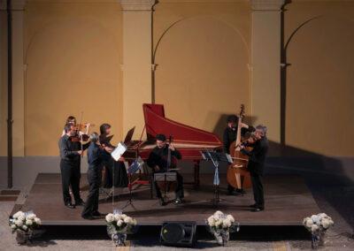 L'Archicembalo 2016, Tortona - Le 4 Stagioni