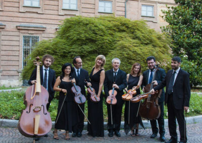 L'Archicembalo | Concerts and more