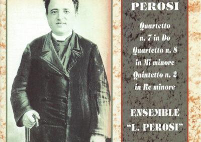 ENSEMBLE PEROSI | 1998