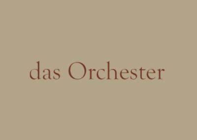 L'Archicembalo | Das Orchester
