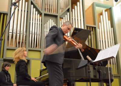 Concerto 11 gennaio 2012