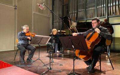 Ensemble Lorenzo Perosi
