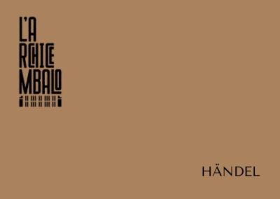 L'Archicembalo | Händel