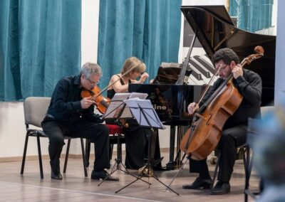 Ensemble Perosi - Torino
