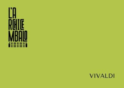 Concerti RV 143-109-114